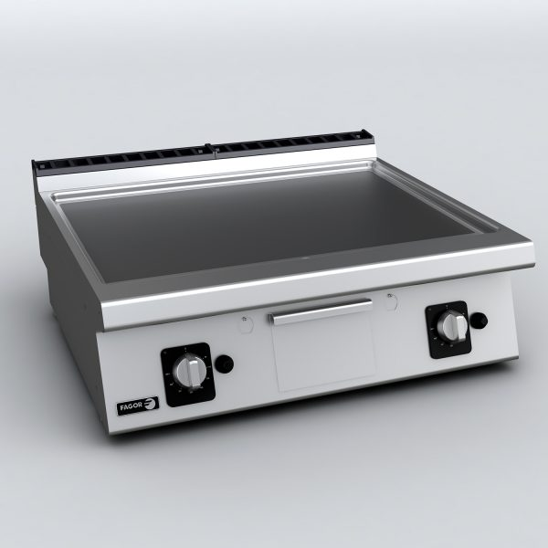 Plynové opekacie platne modelová rada 900