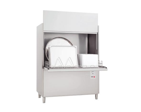 Umývačka čierneho riadu FAGOR LP-130
