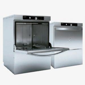 Umývačky riadu s čelným zakladaním