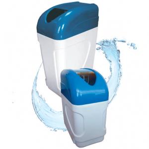 Zmäkčovače vody